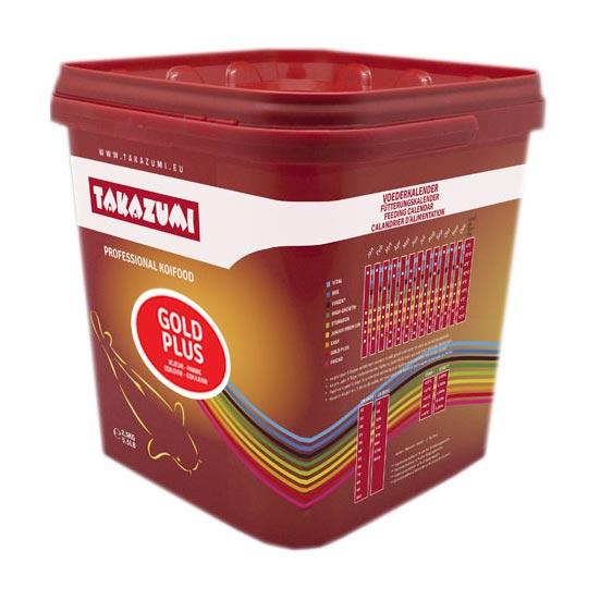 Takazumi gold plus 4,5 kilo