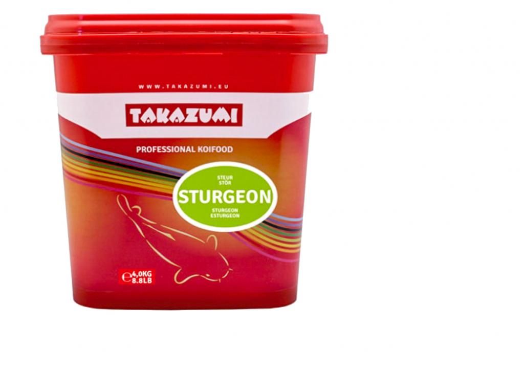 Sturgeon 7,5 kilo