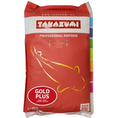 Takazumi gold plus 10 kilo